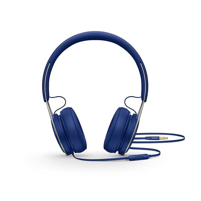 Beats by Dr. Dre EP Auriculares abiertos, Color Azul