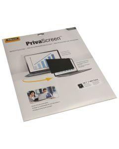 Filtro privacidad fellowes PrivaScreen auto oscurescente 18 pulgadas