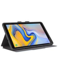 Funda Galaxy Tab A 10.5p (2018) Targus Click-In case Azul Claro Caidas 1.2m