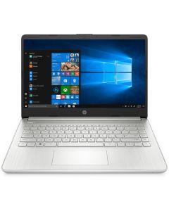 portatil HP 14S core i7 14pulg FullHD 512GB SSD ESP Win10