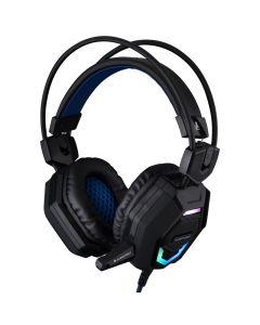 auriculares gaming G-Lab KORP300 vibracion Embalaje Abierto