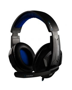 auriculares gaming G-Lab KORP100 micro ajustable Compatible PC xBox PS4