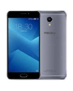 smartphone Meizu M5 Note OctaCore 5.5pulg 3GB 16GB negro y gris