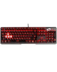 MSI Teclado Mecanico Vigor Gk60 Cr Cherry Mx Red ESP