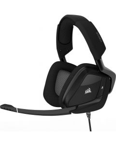 auriculares Corsair Void Pro RGB USB Gaming Dolby 7.1 PC e-Sports