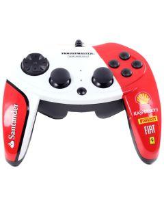 gamepad Thrustmaster F1 Ferrari 150th Italia edicion especial para PC