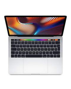 portatil Apple MacBook Pro Intel Core i5 1.4GHz 8GB 128GB 13.3p Touch ID y Touch Bar Plata
