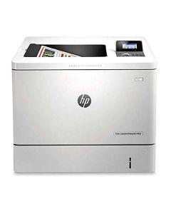 impresora HP LaserJet Color M552dn Color 1200 x 1200DPI A4 Pequeña reparacion estetica