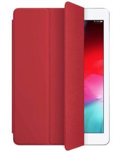 funda Apple 9.7 pulgadas iPad (5th gen) Smart Cover rojo ORIGINAL Embalaje Abierto