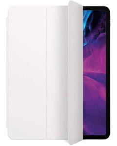 funda Apple iPad Pro 12.9pulg OFICIAL 4a Gen Smart Folio Blanco