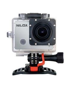 Cámara deportiva Nilox F60 SD RELOADED FullHD 16Mpix CON tarjeta 8GB