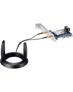 Asus PCE-AC58BT Adaptador Wifi PCI-e AC2100 con Bluetooth 5.0