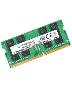 Sodimm 16GB DDR4 Memoria Lenovo ECC ORIGINAL 2133 ECC MHz