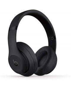 Auriculares Apple Beats Studio3 Wireless ORIGINALES Negro Mate Active Noise Cancellation
