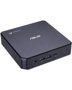 mini PC Asus Chromebox 3 Intel i3 4GB 64GB SSD Embalaje Abierto