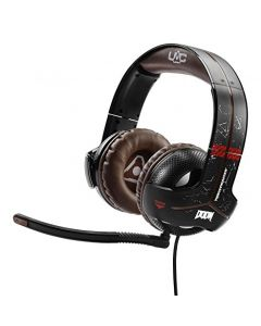 Auriculares gaming ThrustMaster Y-300CPX DOOM Edition BASS amplifier PS/Xbox/PC/