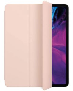 funda Apple iPad Pro 12.9pulg OFICIAL Smart FolioiPad Pro 4a Gen Rosa Arena