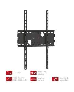 Soporte TV Fonestar STV-661N Pared de 32 a 65pulg hasta 75kg max
