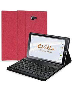 funda con teclado bluetooth SAMSUNG GALAXY TAB A 10.1 T580 E-Vitta Embalaje Abierto