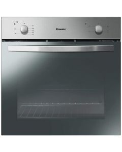 Horno Candy FCS100X/E empotrable INOX 2.1KW 70L Minusculo Golpe RECOGIDA MANRESA