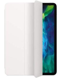 funda Apple iPad Pro 11pulg 2a Gen OFICIAL Smart Folio Blanco