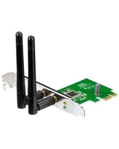 tarjeta wifi Asus PCE-N15 Wireless N plus adaptador perfil bajo