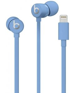 Auriculares Beats urBeats3 MUHT2ZM/A conector Lightning ORIGINALES azul