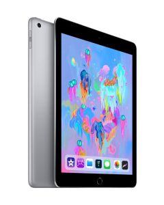 tablet Apple iPad 2018 6th generation 128GB wifi space grey Arañazos traseros