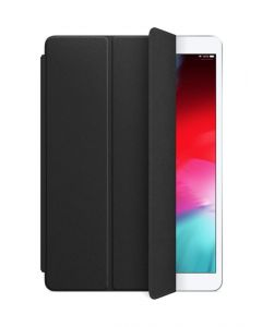 Funda Apple Ipad Pro 12.9pulg Smart Cover de Piel Negra MPV62ZM/A Caja Abierta
