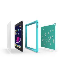 funda tablet pack niños KID lenovo tab 4 8 PLUS y protector pantalla ZG38C01707
