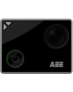 Camara deportiva AEE LYFE Silver 4K 10fps 16Mpix Wifi Bluetooth