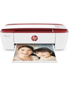 HP DeskJet 3764 impresora multifuncion WiFi Embalaje Abierto