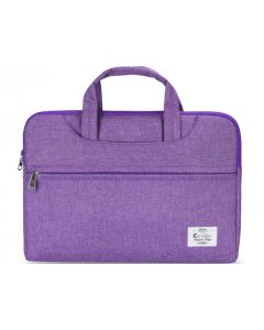 Bolsa Portatil E-Vitta BUSINESS SLEEVE 15.6p EVLS000109 morado