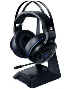 auriculares Razer Thresher Ultimate Dolby inaláabricos 7.1 PS4 Embalaje Abierto