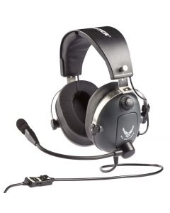 Auriculares Thrustmaster T-Flight US Air Force Edition PC PS4 Xbox One