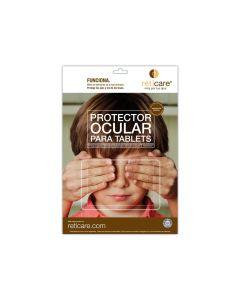 protector Apple iPad Air y Air 2 Reticare 351T-9608-B Negro Alta Proteccion hasta 3h al dia