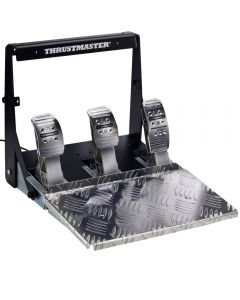 pedales Thrustmaster T3PA-PRO Add-On metalicos 2 posiciones