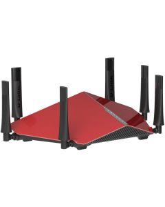 router D-Link DIR-890L AC3200 Ultra Wifi Triple Banda Caja Abierta