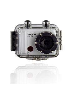 Camara Nilox Mini F deportiva 5Mpix panoramica graba video 2Mpix