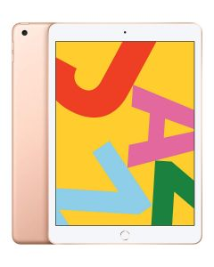 tablet Apple iPad 10.5 pulg 128GB 6a Gen Wifi oro rosa