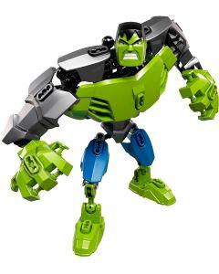 LEGO ultrabuild 4530 Hulk 308221 en Caja Neutra