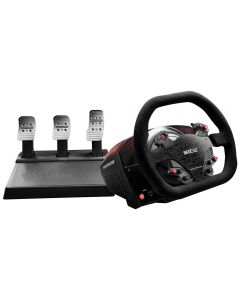 volante ThrustMaster TS-XW Racer Sparco P310 Competition Mod XBox One y PC CAJA ABIERTA