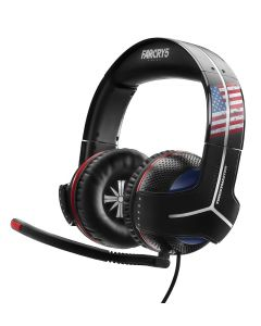 auriculares Thrustmaster Y-300CPX 7.1 FAR CRY 5 Edition USB y Jack