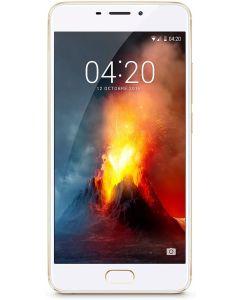 movil Meizu M5 Note OctaCore 5.5pulg 3GB 32GB blanco y dorado