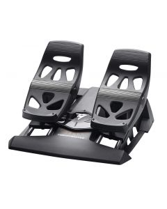 pedales Thrustmaster T-Flight Rudder Pedals PC/PS4 compatible Hotas 4