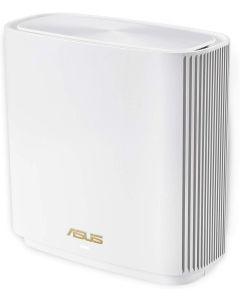 Router ASUS AX6600 ZenWiFi AX XT8 WiFi 6 Mesh Tri-Banda Blanco