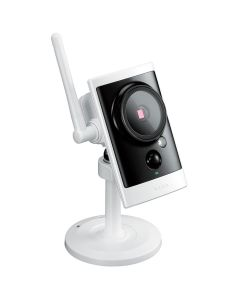 camara D-Link DCS-2330L HD WIFI exterior IP65 App MyDLink Video y Audio HD Caja Abierta