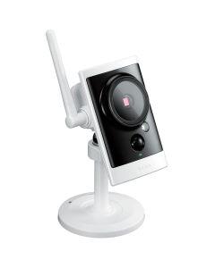 camara D-Link DCS-2330L HD WIFI exterior IP65 App MyDLink Video y Audio HD