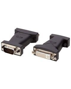 adaptador analogico DVI/VGA Belkin Pro Series