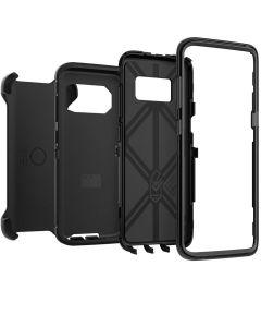 funda  Samsung Galaxy S8 OtterBox Defender protección triple Embalaje Estropeado